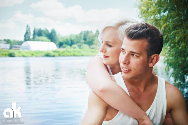 Klara und Lukas
