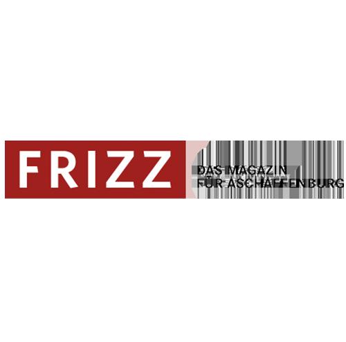 Frizz Magazin Aschaffenburg