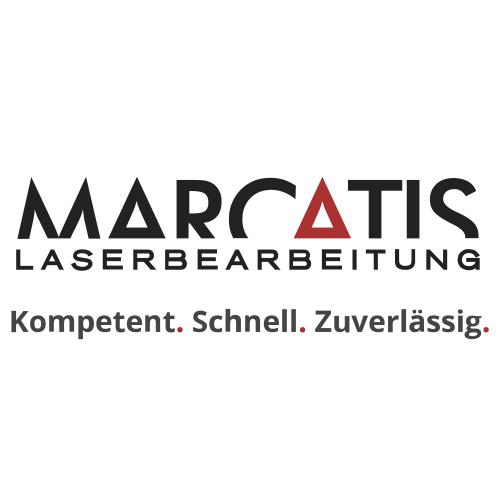 Marcatis Laserbearbeitung